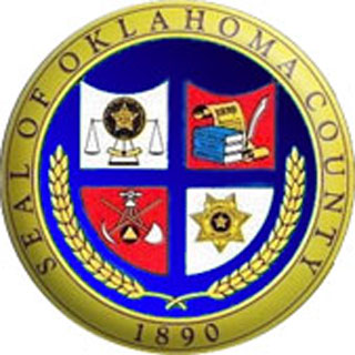 Image result for Oklahoma County Image